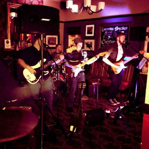 The ReRuns - Live music band , London,  Function & Wedding Band, London Rock And Roll Band, London Indie Band, London Rock Band, London