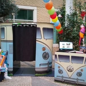 Boothtique Events Children Entertainment