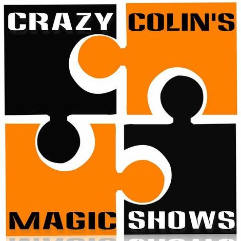 Crazy Colin's Magic Shows - Children Entertainment , Milton Keynes,  Children's Magician, Milton Keynes Children's Music, Milton Keynes