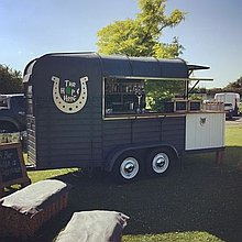 The Hop & Hoof Mobile Bar