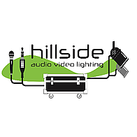 Hillside AV Event Equipment
