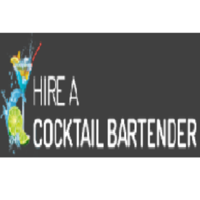 Hire A Cocktail Bartender Event Security Staff