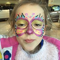 Ma designs - Children Entertainment , Newcastle Upon Tyne,  Face Painter, Newcastle Upon Tyne