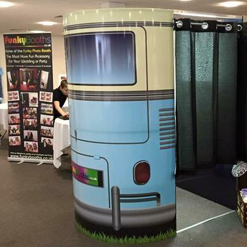 FunkyBooths - Photo or Video Services , St Helen's,  Photo Booth, St Helen's