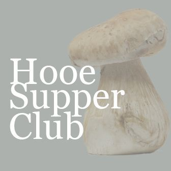 Hooe Supper Club Private Chef
