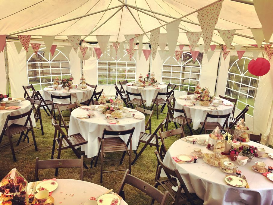 Time for Tea - Catering  - Henley On Thames - Oxfordshire photo