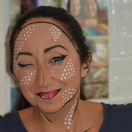 Gaelle Diremszian Body Art - Children Entertainment , Pwllheli,  Face Painter, Pwllheli