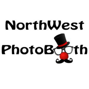 Northwest Photobooth Wedding photographer
