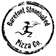 Barefoot Stonebaked Pizza Co. Food Van