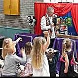 BestKidsParties Children's Magician