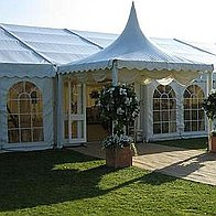 Sky Marquees Chair Covers