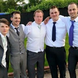 Small Town Kings - Live music band , Kent,  Function & Wedding Music Band, Kent Indie Band, Kent Rock Band, Kent