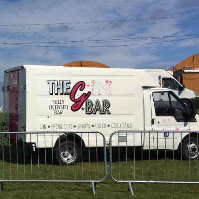 The G Bar - Mobile Bars Cocktail Bar