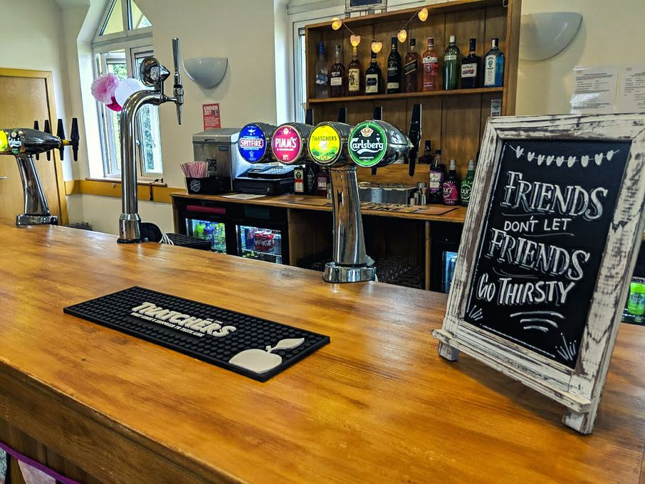 The Liquid Inn - Catering  - Bristol - Avon photo