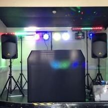 Hutch's Mobile Disco Mobile Disco