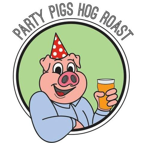 Party Pigs Hog Roast Dinner Party Catering