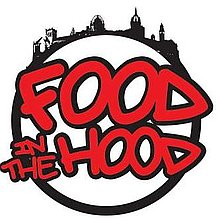 Food in the Hood Wedding Catering