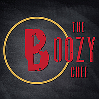 The Boozy Chef Cocktail Bar