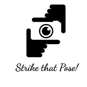 Strike That Pose Photo Booth
