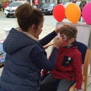 Face-tastic Face-painting - Children Entertainment , St. Ives,  Face Painter, St. Ives