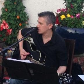 Carl Komuro - Singer , Wallingford, Solo Musician , Wallingford,  Singing Guitarist, Wallingford Wedding Singer, Wallingford Live Solo Singer, Wallingford