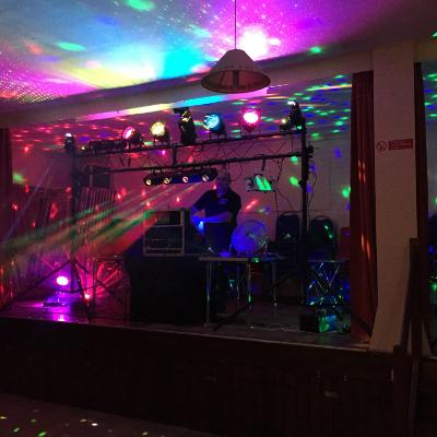 Ultimate Sound Events Wedding DJ