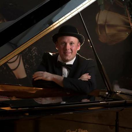 Carl the Pianist - Solo Musician , Leamington Spa,  Pianist, Leamington Spa