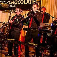 Doctor Chocolate - Live music band , Bristol, Ensemble , Bristol,  Function & Wedding Band, Bristol Soul & Motown Band, Bristol Brass Ensemble, Bristol Funk band, Bristol Rock Band, Bristol