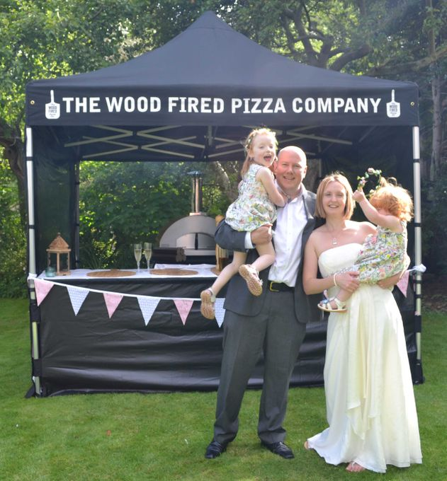 The Wood Fired Pizza Company - Catering  - Sheffield - South Yorkshire photo