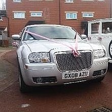 Bliss Limo and Party Bus Hire Vintage & Classic Wedding Car