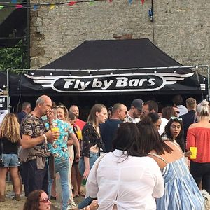 Flybybars Cocktail Bar