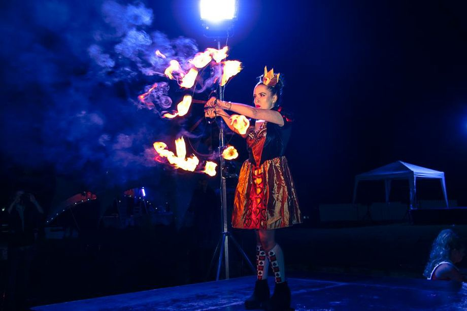 High Voltage Events - Circus Entertainment Children Entertainment  - Greater London - Greater London photo