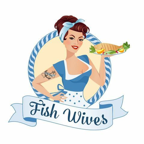 Fish Wives - Catering , Newton Abbot,  Food Van, Newton Abbot Caribbean Catering, Newton Abbot Street Food Catering, Newton Abbot