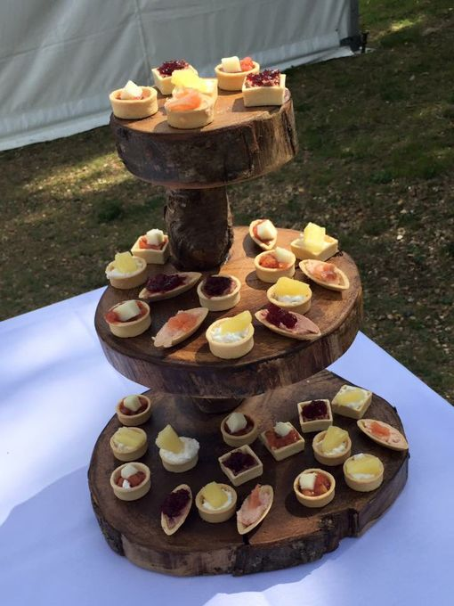 Arden Pig Company - Catering  - Worcester - Worcestershire photo