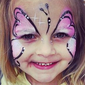 Fantastic Faces Face Painter
