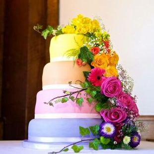 Couture Cakes & Canape's Hampshire Catering