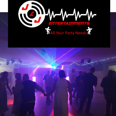 J&JEntertainments Wedding DJ
