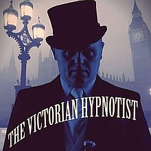 The Victorian Hypnotist Jason O'Callaghan Wedding Magician