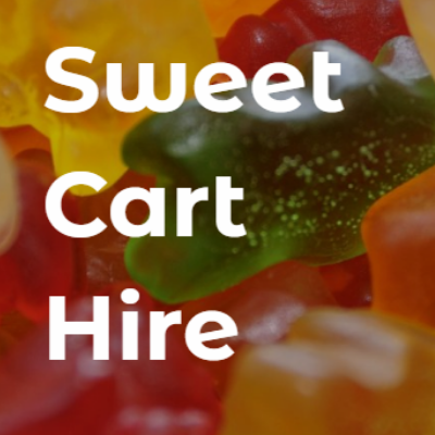 Sweet Cart Cornwall - Life Image Sweets and Candies Cart