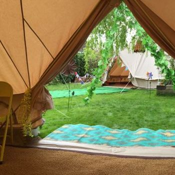 parTpees - Marquee & Tent , Langham,  Party Tent, Langham Tipi, Langham Yurt, Langham Bell Tent, Langham
