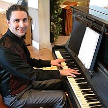 John Wiles  Pianist
