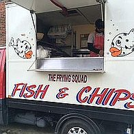 The Frying Squad Bucks Street Food Catering