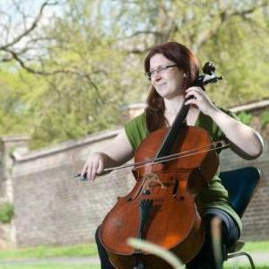 Leonie Adams - Ensemble , London, Solo Musician , London,  String Quartet, London Cellist, London Classical Duo, London