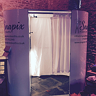 Snapix Photo Booths Photo or Video Services