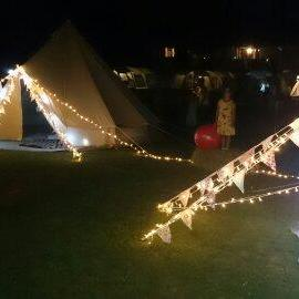 RENT BELL TENTS Party Tent