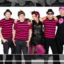 ROX ELEKTRA Rock Band
