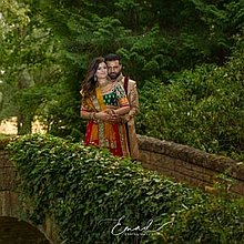 Emad Photography Vintage Wedding Photographer