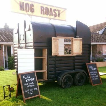 The Forest of Dean Hog Roast Company BBQ Catering