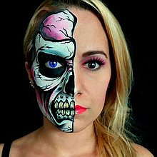 Funproject Face & Body Art Face Painter