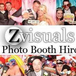 Zvisuals Photo Booth